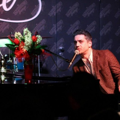 Introducin Alexandrina for Jazzissimo Lounge
