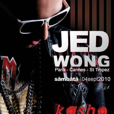 Jed WOng for Kasho