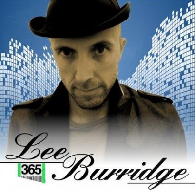 Lee Burridge for Obsession The Club